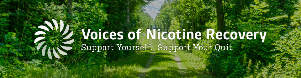 Voices of Nicotine Recovery